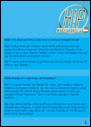 H!P H!P Hooray magazin 2013 10 - 2. oldal