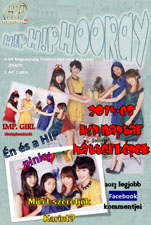 H!P H!P Hooray magazin 2014 01