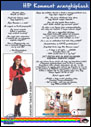 H!P H!P Hooray magazin 2014 01 - 3. oldal