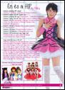 H!P H!P Hooray magazin 2014 01 - 4. oldal
