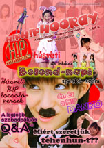 H!P H!P Hooray magazin 2014 04