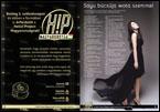 H!P H!P Hooray magazin 2014 06 - 1-2. oldal