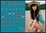 H!P H!P Hooray magazin naptár - július