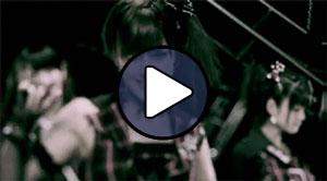 Miyabi Natsuyaki (Berryz Koubou/ Buono!) A Buono! Deep Mind című MV-jében