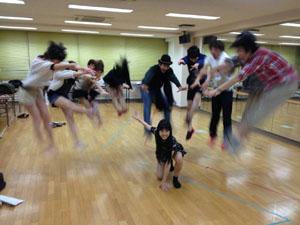 A Morning Musume tagjai