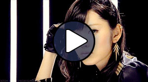 Suzuki Airi a °C-ute Crazy kanzen na otona című MV-jében