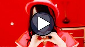 Yajima Maimi a °C-ute Sekaiichi Happy na onna no ko című MV-jében