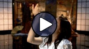 Sugaya Risako a Berryz Koubou Tsukiatteru no ni kataomoi című MV-jében
