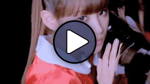 Takahashi Ai a Morning Musume Onna to otoko no lullaby game című MV-jében