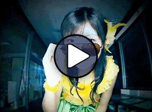 Kumai Yurina a Berryz Koubou Dschinghis Khan című MV-jében