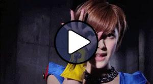 Natsuyaki Miyabi a Berryz Koubou Be genki! Naseba Naru! című MV-jében