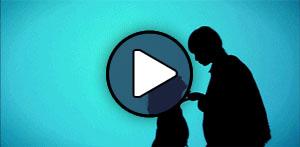 Sudou Maasa és Natsuyaki Miyabi a Berryz Koubou Rock Erotic című MV-jében