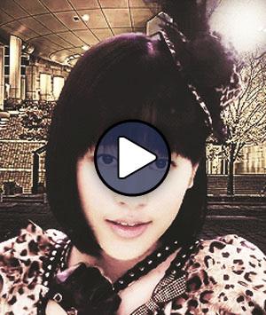 Oda Sakura a Morning Musume Help me!! című MV-jében