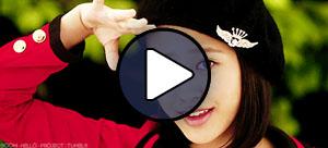 Oda Sakura a Morning Musume Wagamama ki no mama ai no joke című MV-jében