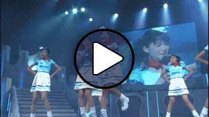 Ishimura Maiha (ex-Berryz Koubou) búcsúkoncertjén