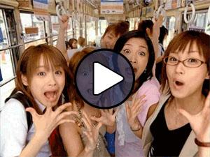 Morning Musume Joshi kashimashi monogatari