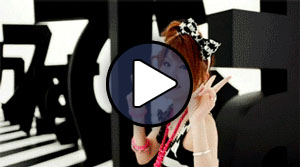 Tanaka Reina a Morning Musume Maji desu ka? Suka! című MV-jlben
