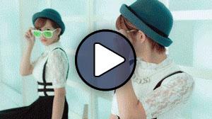 A °C-ute tagjai a Tokai no hitorigurashi című MV-ben