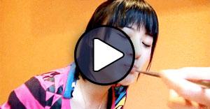Ikuta Erina és Fukumura Mizuki (Morning Musume)