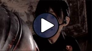 Tsugunaga Momoko (Berryz Koubou és Buono!) a Buono! My Boy című klipjében