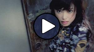 Nakajima Saki a °C-ute Ai tte motto Zanshin című klipjében