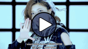 Sugaya Risako, Sudo Maasa és Kumai Yurina a Berryz Koubou 1 oku 3 senman sou diet oukoku című dalának MV-jében
