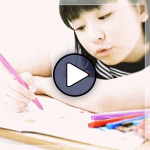 Fukuda Kanon a S/mileage Uchouten Love című klipjében
