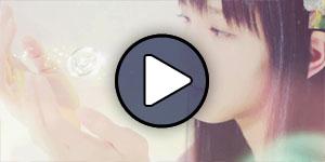 Iikubo Haruna a Morning Musume Toki wo koe sora wo koe című MV-jében