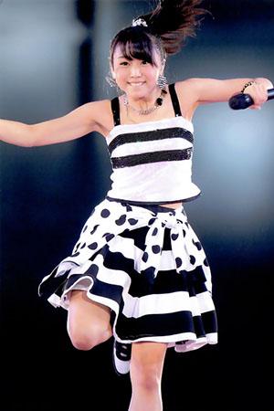 Murota Mizuki (ANGERME)