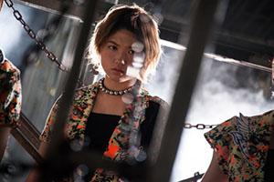 Takeuchi Akari az ANGERME