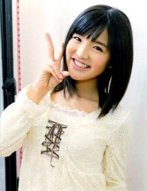 Suzuki Kanon (Morning Musume)
