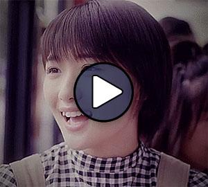 Kudo Haruka (ex-Morning Musume) a csapat Wakaindashi című MV-jében