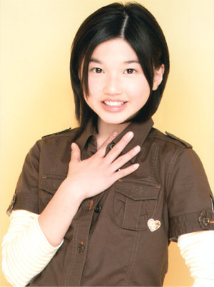 Takeuchi Akari (s/mileage) Hello! Project Eggs tagként.