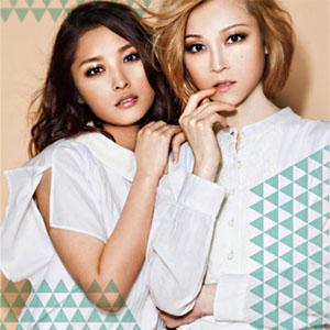 Yoshizawa Hitomi és Ishikawa Rika (ex-Morning Musume) ABCHO-tagként, a Me wo tojite Gyusshiyo kislemez ruhájában. A dal a Sengoku Collection című anime első főcímdala volt.
