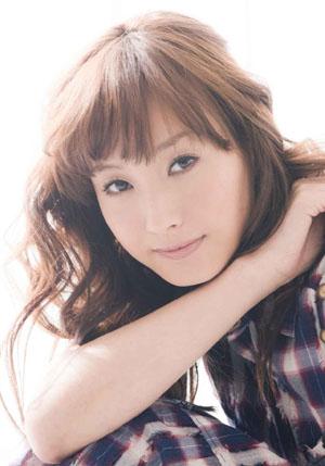 Fujimoto Miki (ex-Morning Musume)