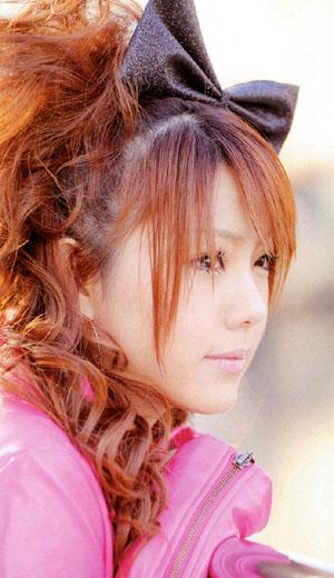 Tanaka Reina (ex-Morning Musume)