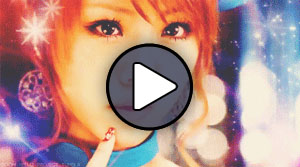 Tanaka Reina (ex-Morning Musume) a One-Two-Three PV-ben
