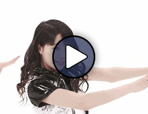 Takagi Sayuki (Juice=Juice) a Ten made nobore! klipjében
