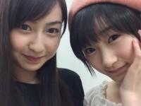 blog, Miyamoto Karin, Uemura Akari-464490