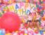 Hajimete no happy birthday