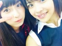 blog, Kanazawa Tomoko, Uemura Akari-564534
